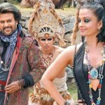 Enthiran Title Song