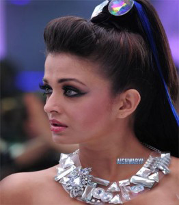 Aishwarya Rai in Enthiran