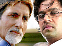 Enthiran News : Amitabh & Arjun: The latest on 'Robot'