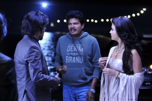Dubai awaits Endhiran Movie Audio Release