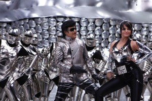Endhiran Movie Stills,Endhiran Stills,Endhrian New Stills
