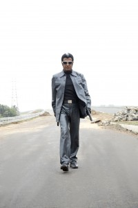 Endhiran Robot Latest Stills