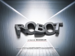 Endhiran the robot movie preview for sci-fi lovers