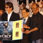Robot Music Launch in Mumbai