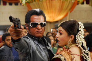 Endhiran Film Review