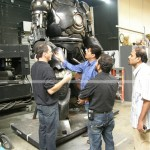 Endhiran Robot sets an all-time record in the history of film industry