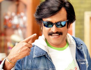 rajinikanth - ndtv entertainer of the decade award 2011