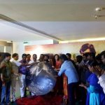 Rajinikanth's Kabali - Simplicity of Audio Launch - Exclusive Stills
