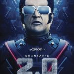 Rajinikanth Endhiran 2.0 First Look Stills